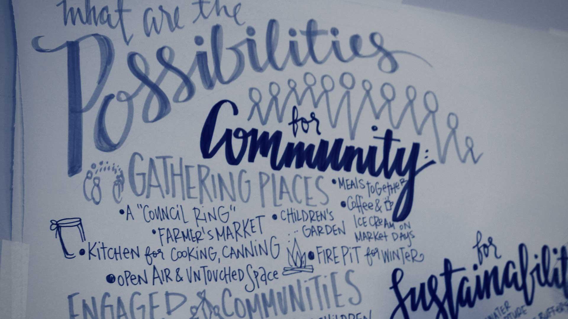 Bowen Island Community Foundation